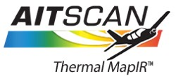 AITscan Thermal MapIR